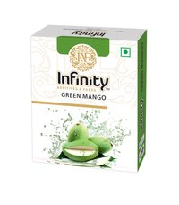 Green Mango Soft Drink Concentrate Flavour