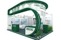 Exhibition Stall Decoration Services