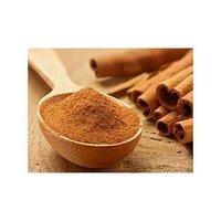 Organic Cinnamon Powder (Dalchini)