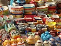 Ceramic Crockery