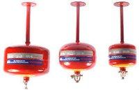 Automatic Modular Extinguisher