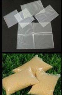 PVA Water Soluble Bag