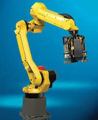 Robot Welding Services