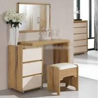 Plywood Dressing Table