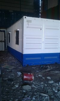Portable Cargo Office Containers