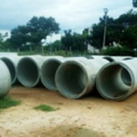 Reinforced Cement Pipes