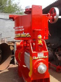 Neem Oil Expeller Machine