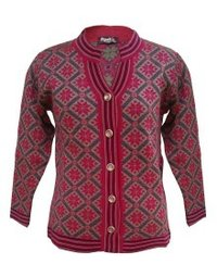 Womens Knitted Cardigans