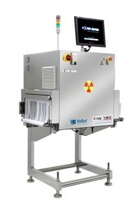 Dry Vegetables X Ray Machines