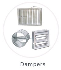 Top Quality Dampers