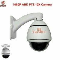Mini HD PTZ Cameras
