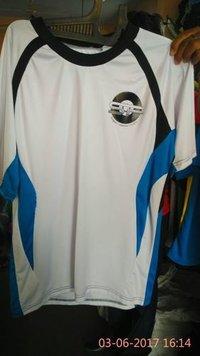 Round Neck Sports Jersey