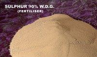 Sulphur 90% Wdg (Fertiliser)