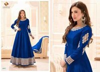 Full Sleeves Ladies Designer Suits
