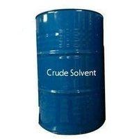 Crude Solvent