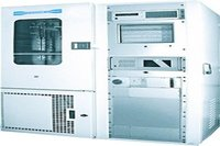 Ozone Test Cabinets