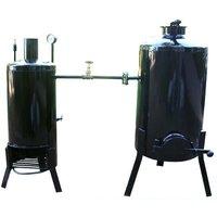 Cashew Boiler Machines