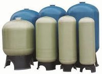 Robust Structure FRP Tank