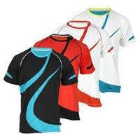 Sports Wear Jersey