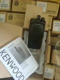 Two Way Radio Tk3207 Fm Transceiver Walkie Talkie