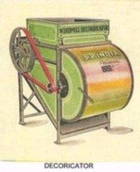 Industrial Decorticator