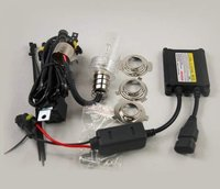 Motorcycle H6 Hid Xenon Light