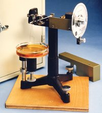 Lab Testing Services For Surface Tension