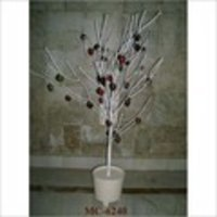 Holiday And Christmas Decorations Flowers