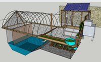 Swimming Pool System Turnkey Services