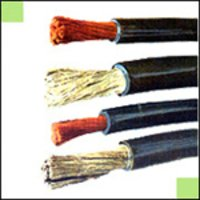Copper and Aluminium Welding Cable