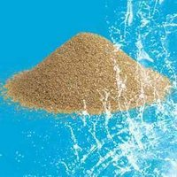 Water Filter Sands