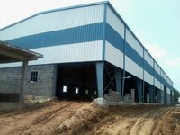 Granite Factory Shed Building Services