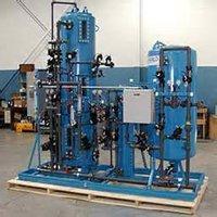 Bar DM Water Plant