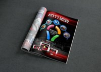 Magazine Designing And Printing Services