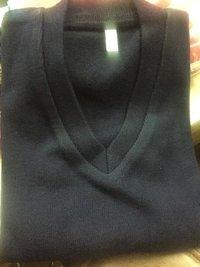 Full Sleeve V Neck Sweater