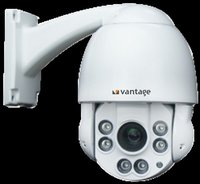 Mini PTZ Dome Cameras