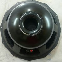 High Power Pa Speaker