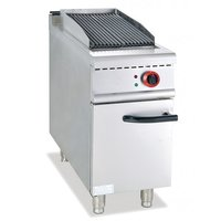 Lava Grill Gas With Cabinet 400