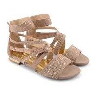 Fancy Ladies Flat Sandal