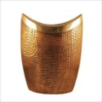 Decorative Metal Vases
