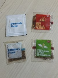 Chilly Flakes Sachets