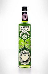 Green Apple Squash
