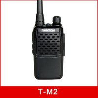 16channels Mini Design T-M2 Pocket Radio