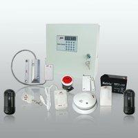 Burglar Alarm System Dealers In Bangalore