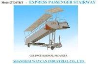 Express Passenger Stairway