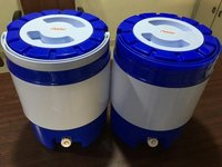 Plastic Insulated Cool Water Jugs