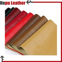 Insole Imitation Pu Leather Fabric