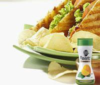 Tata Salt Flavoritz