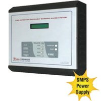 Conventional Fire Alarms Panel