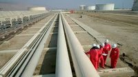Commercial Pipeline Services